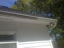 Gutter Cleaning Gallery