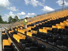 Stadium Cleaning Gallery