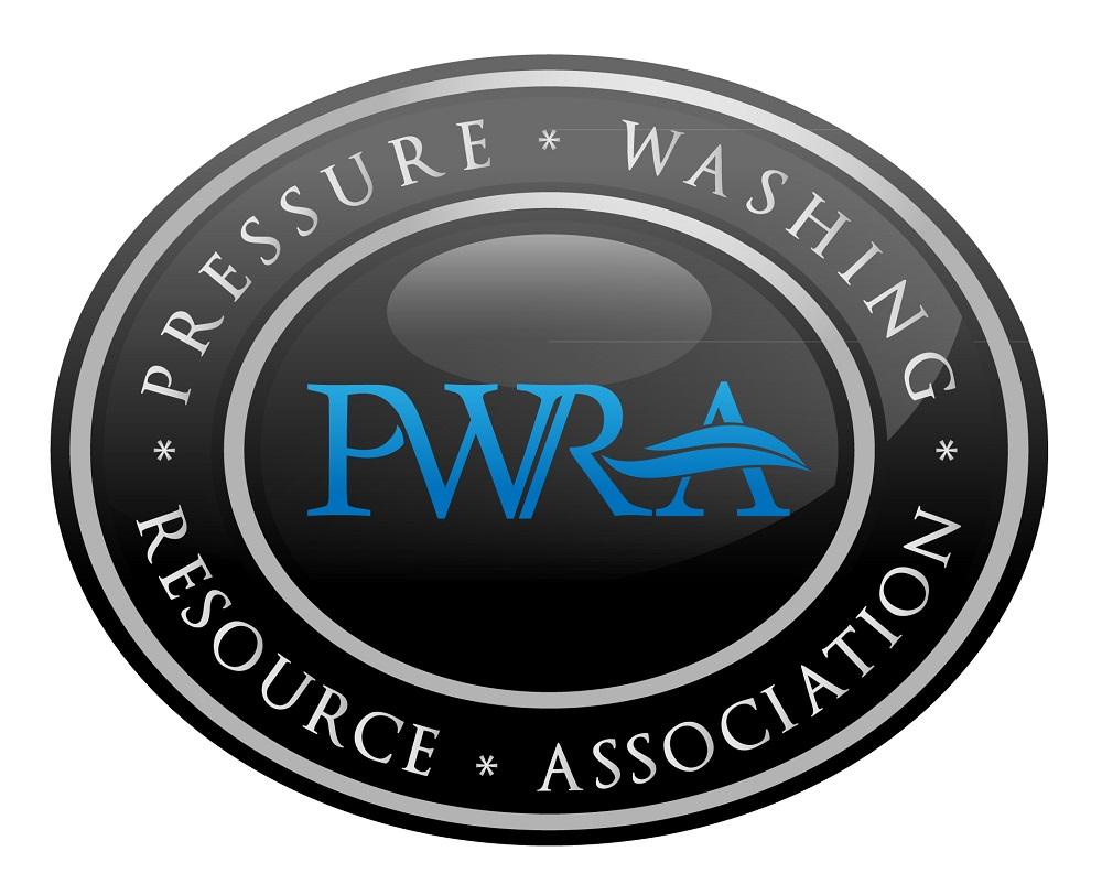 Pressure Washing Resource Association Member